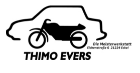 Motorrad PKW Technik Evers logo