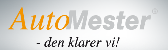 Østerhaabs Auto - Automester logo