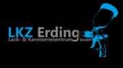 Autopark Erding logo