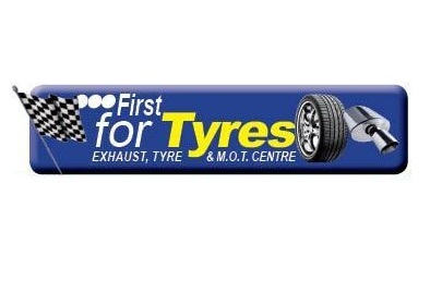 First for Tyres Ltd logo