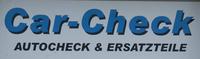 CAR-CHECK logo