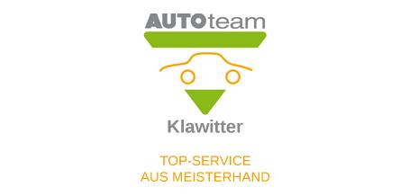 AUTOteam Klawitter UG logo