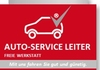 Auto-Service Leiter logo