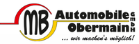 MB Automobile Obermain GmbH logo