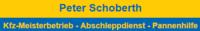 KFZ-Schoberth logo