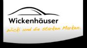 Autohaus Wickenhäuser im Loisachtal GmbH & Co. KG logo
