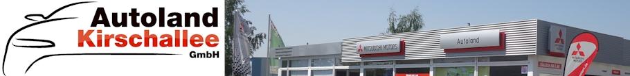 Autoland Kirschallee GmbH logo