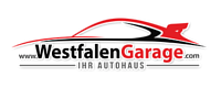 Autohaus WestfalenGarage logo