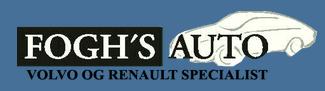 Fogh's Auto - Teknicar logo