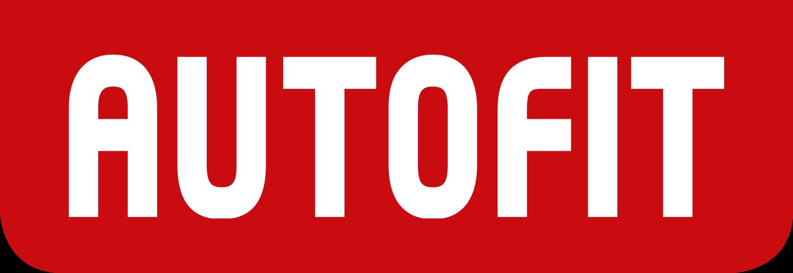 Autofit-Rauer logo