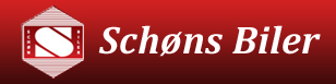 Schøn's Biler logo