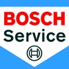Slagelse Autoteknik - Bosch Car Service logo