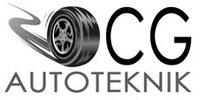 CG Autoteknik - AutoMester logo