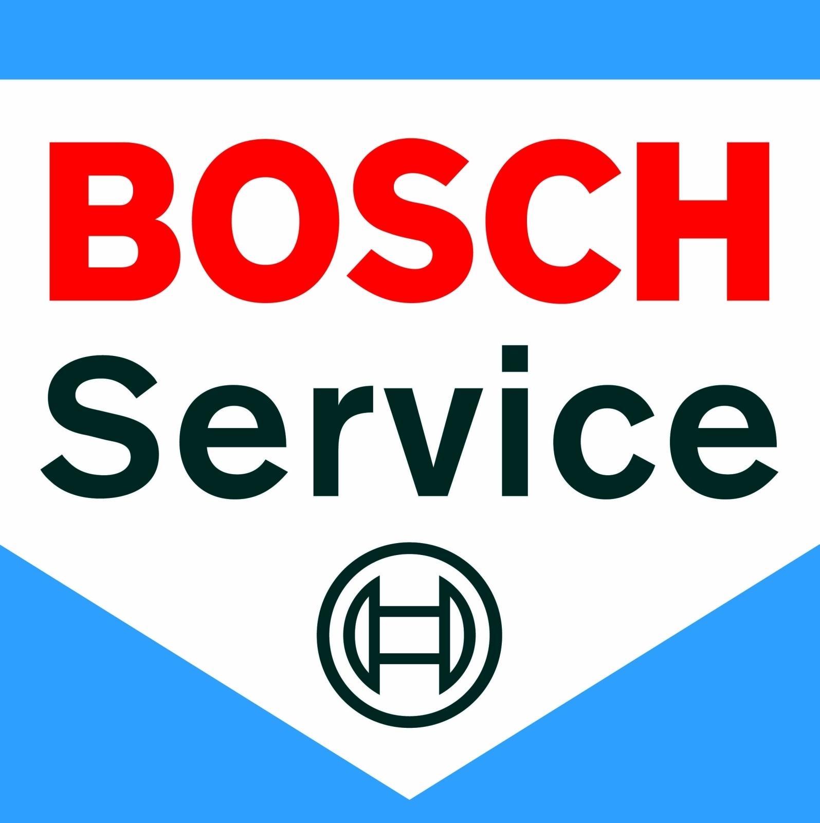 FG Autoservice - Bosch Car Service logo