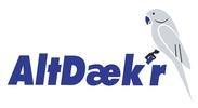 AltDæk'r logo