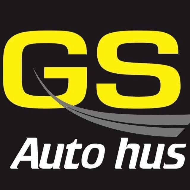 Gs Auto ApS logo