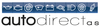 Autodirect A/S - Bosch Car Service logo