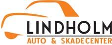 Lindholm Auto & Skadecenter - MekoPartner logo