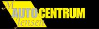 MJ Autocentrum - Mekonomen Autoteknik logo