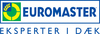 Euromaster Roskilde logo