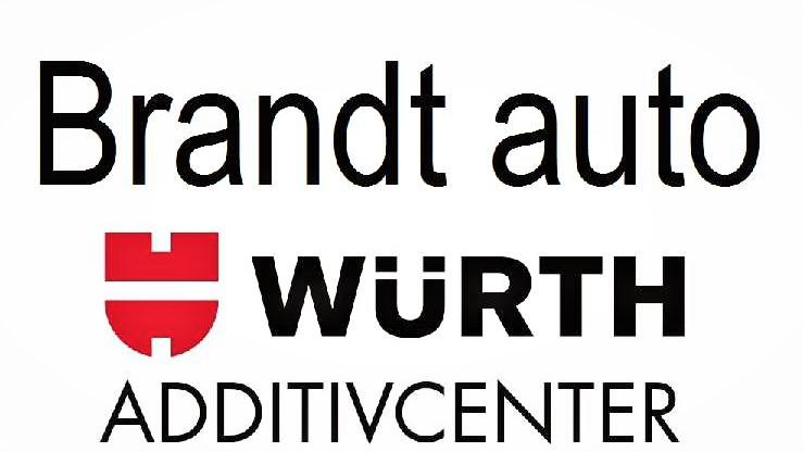 Brandt Auto logo