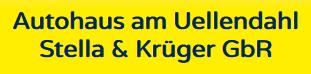 Autohaus am Uellendahl Stella & Krüger GbR logo