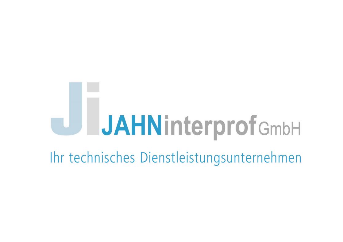 JAHN interprof GmbH logo