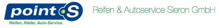 Reifen Sieron GmbH logo