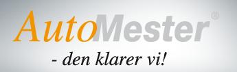 Larsen Biler ApS - AutoMester logo