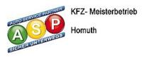 KFZ-Meisterbetrieb Detlef Homuth logo