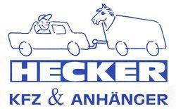 Hecker Kfz & Anhängerkupplungen Meisterbetrieb logo