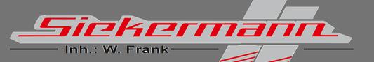 KFZ-Werkstatt Siekermann    logo