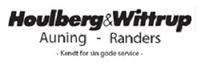 Houlberg Wittrup A/S - Mazda og Suzuki i Randers og Auning logo