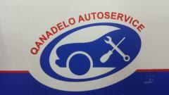 Qanadelo Autoservice logo