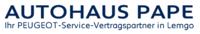Autofit-Partner  Pape Lemgo logo