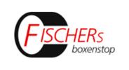 FISCHERs boxenstop UG logo