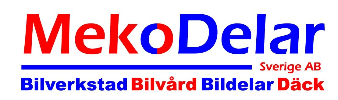 Mekodelar logo