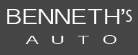 Benneths Auto - Teknicar logo