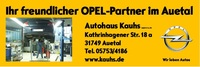 Autohaus Kauhs GmbH & Co. KG logo