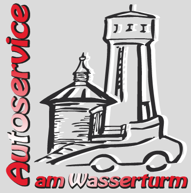 Autoservice am Wasserturm logo