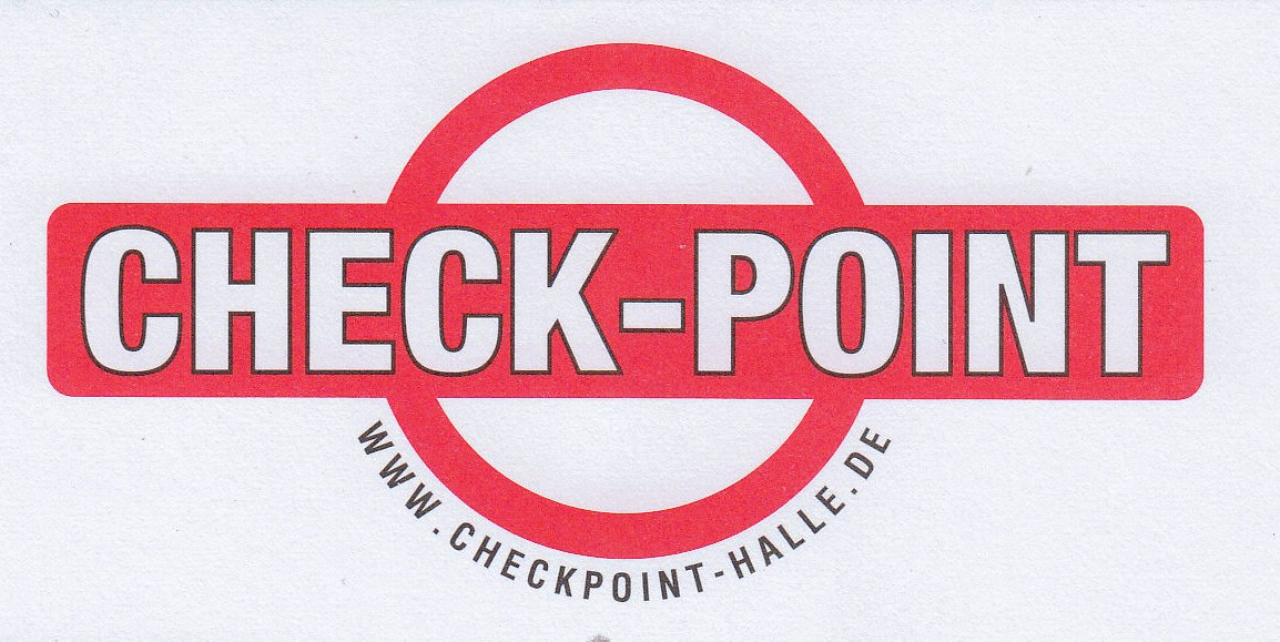 Check Point GmbH logo