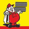 Høng Dæk & Maskinservice logo
