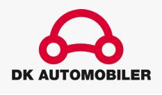 DK Automobiler A/S logo