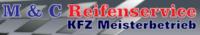 M & C Reifenservice Reifen-Felgen-KFZ Service logo