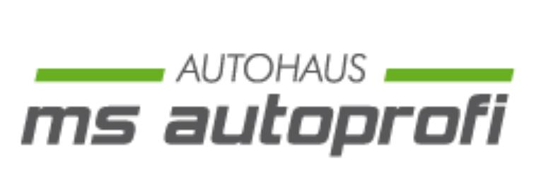 Autohaus MS Autoprofi logo