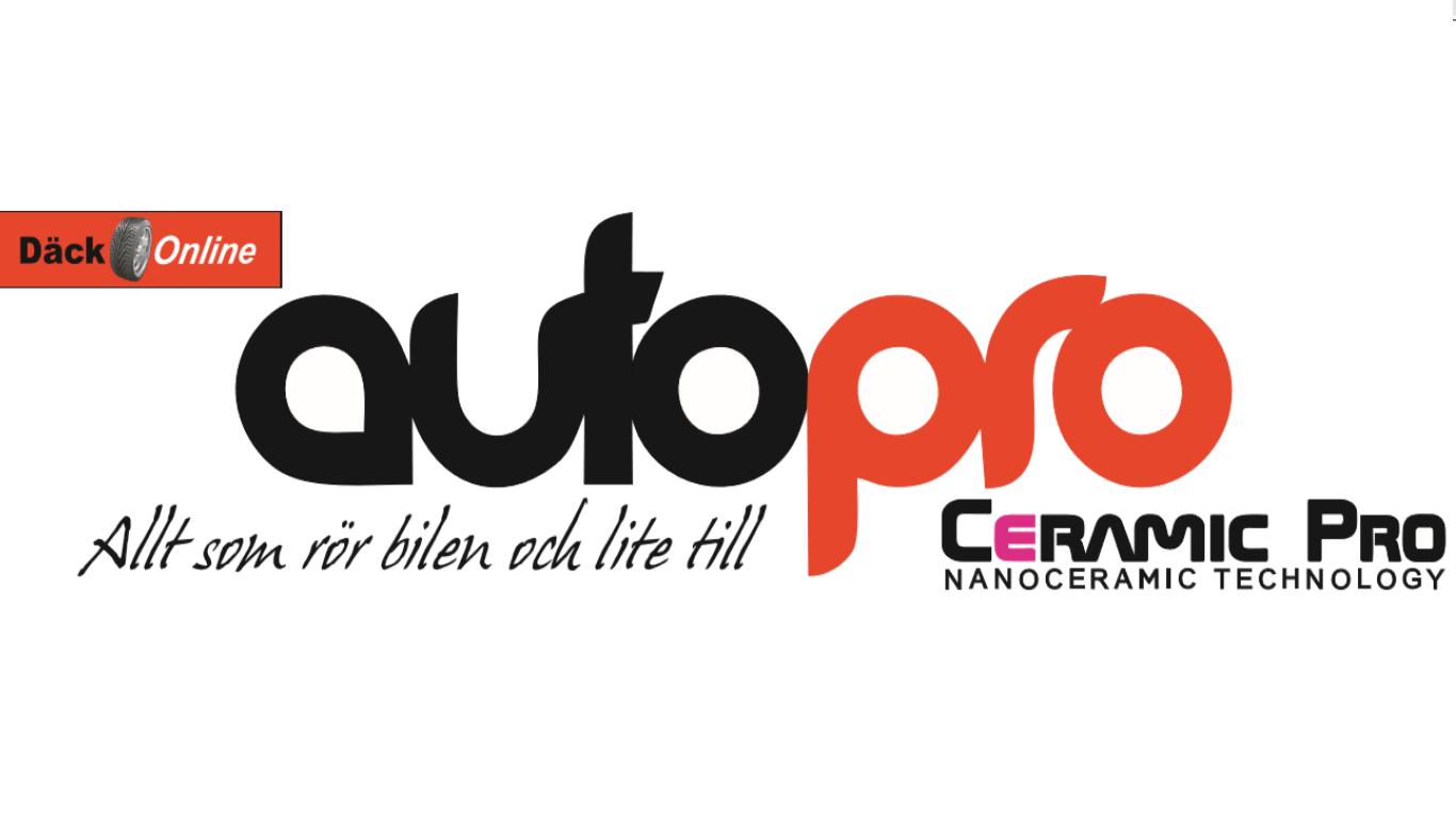 AutoPro i Lund logo