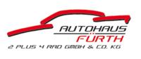 Autohaus Fürth 2 plus 4 Rad GmbH & Co. KG logo