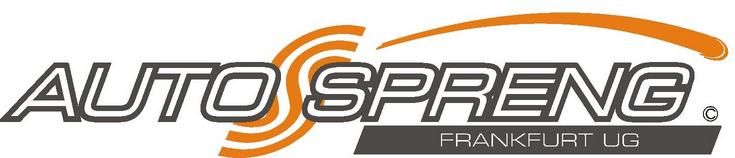 Auto-Spreng Frankfurt UG logo
