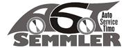 Auto-Service-Timo Semmler logo