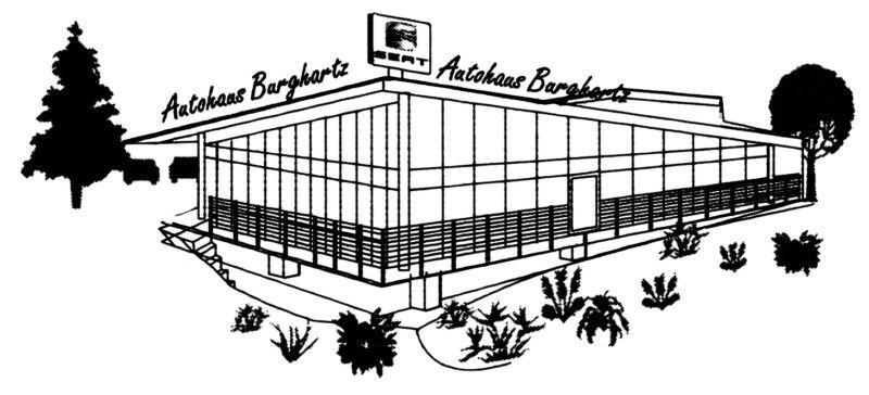 Auto Burghartz GmbH logo